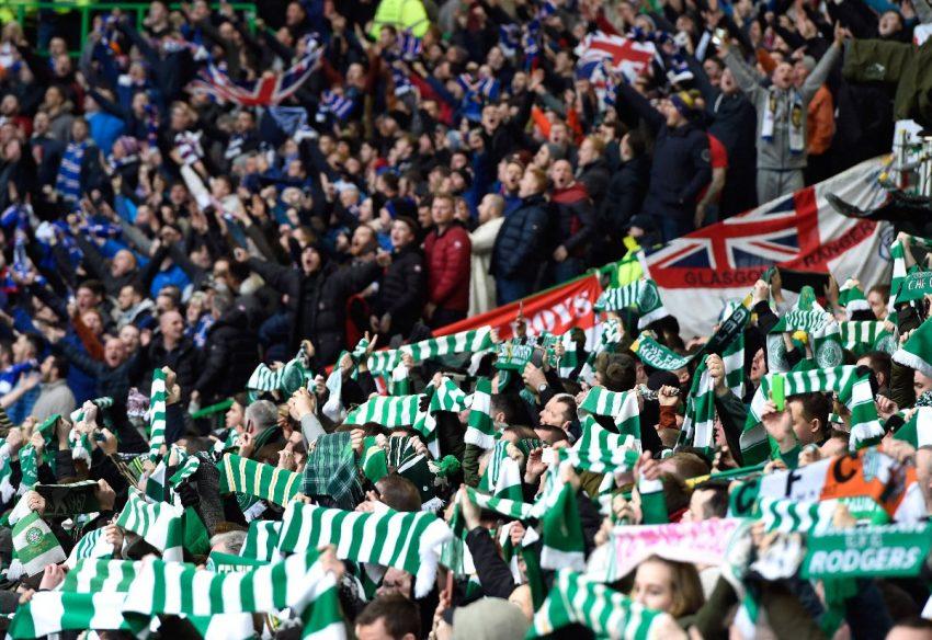 Rangers dapat menyalip Celtic secara finansial dengan kesuksesan 21-22 CL