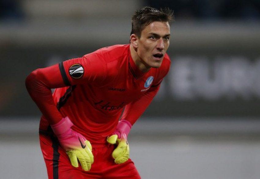 Aston Villa beri lampu hijau untuk Kalinic bergabung kembali dengan Hadjuk Split