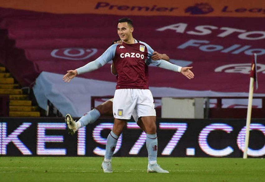 Aston Villa bersiap untuk tawaran El Ghazi saat harga terungkap