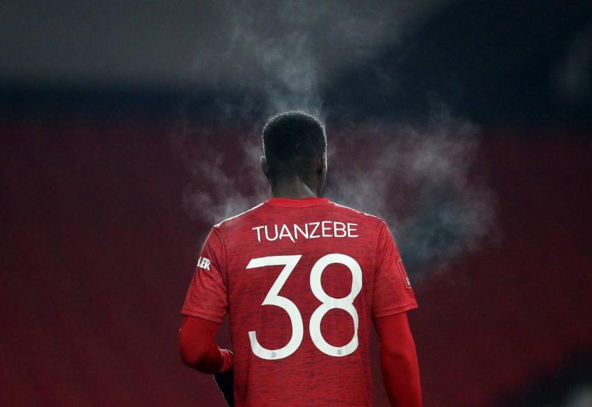 Aston Villa didukung untuk menyegel penandatanganan Tuanzebe yang 'hebat' setelah pembaruan