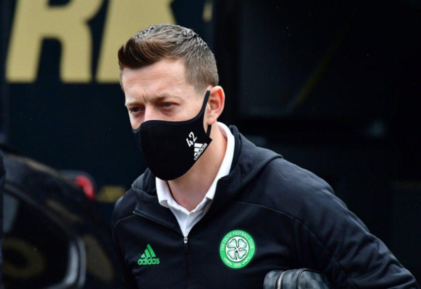 Bos Celtic Ange bisa menolak McGregor dan menandatangani kapten baru