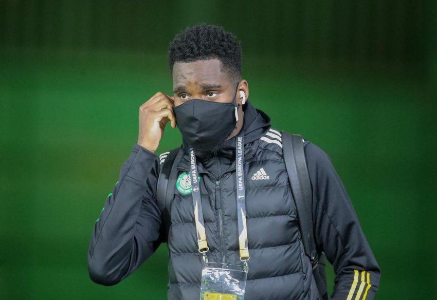 Celtic memiliki perhatian 'besar' Edouard sebelum Midtjylland