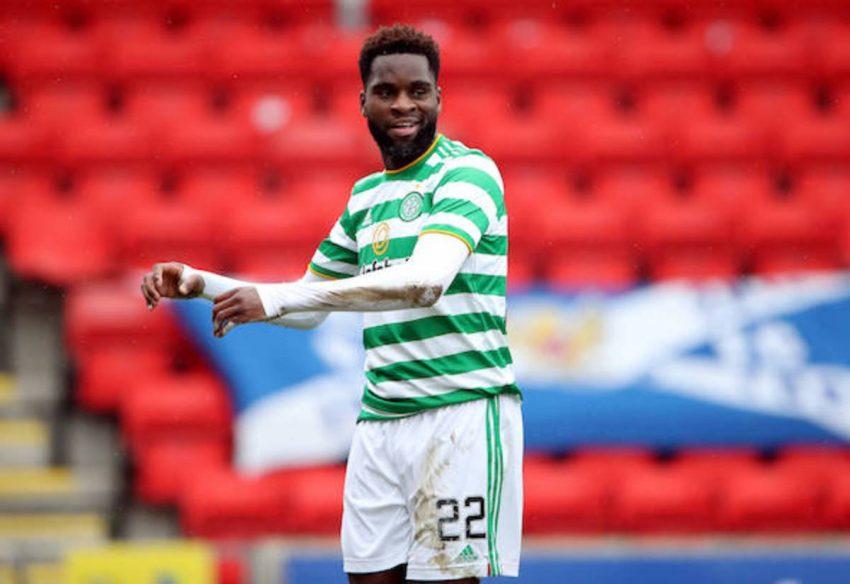 Celtic 'putus asa' untuk uang tunai Edouard di tengah tautan Brighton