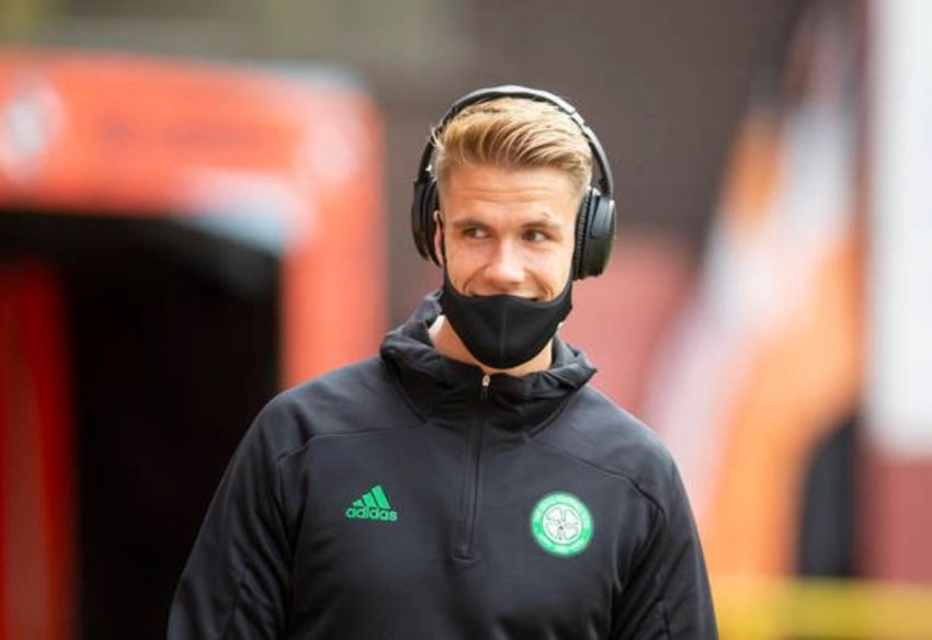 Celtic tidak memiliki peluang untuk mempertahankan Ajer & Edouard