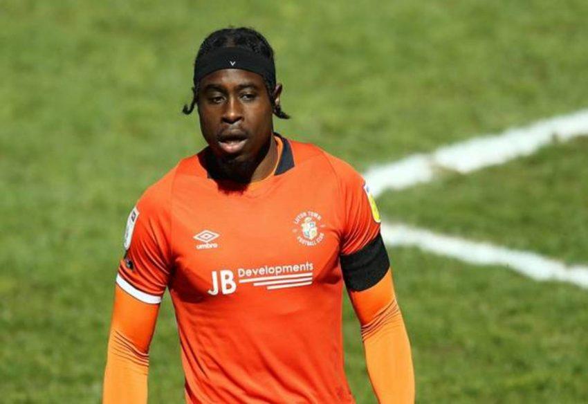 Luton Town setuju untuk menandatangani kembali Ruddock dalam pukulan Middlesbrough