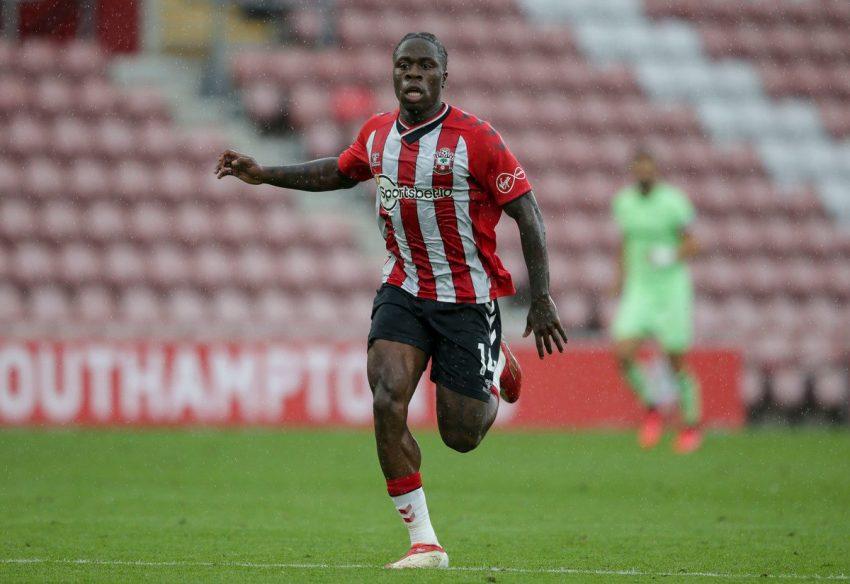 Pemain depan Southampton Obafemi menolak Blackburn Rovers